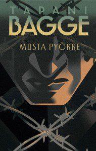 Bagge_Musta-pyorre_cover