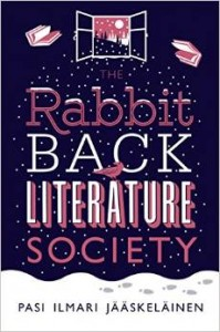 Rabbit Back US cover