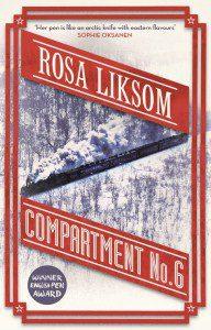 Compartment No. 6 cover